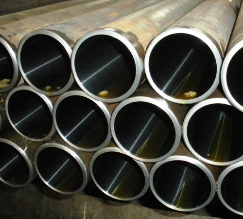Alloy Steel Seamless Pipes & Tubes Manufacturers, Suppliers, Distributors