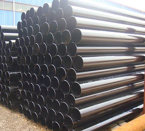 ERW Steel Pipes Manufacturers, Suppliers, Factory, API 5L ERW Pipes, S355 ERW Pipes