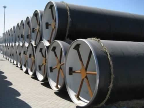 LSAW Sprial Welded Steel Pipes Manufacturers Suppliers Factory