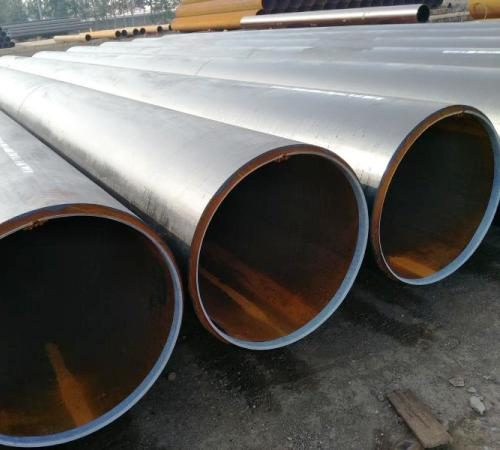 Welded Steel Pipes Manufacturers, Suppliers, Factory