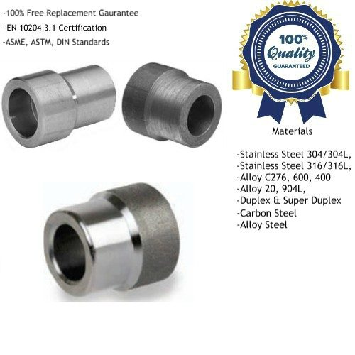 Socket Weld Reducing Insert Fittings Manufacturers Suppliers Factory