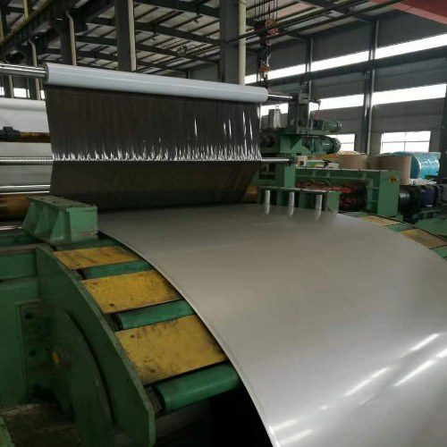 Mirror Finish Stainless Steel Coils Manufacturers, Suppliers, Exporters, SS 304 Coils, SS 316 Coils
