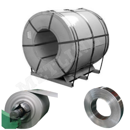 Stainless Steel Coil Suppliers, Dealers, Wholesalers, Manufacturers