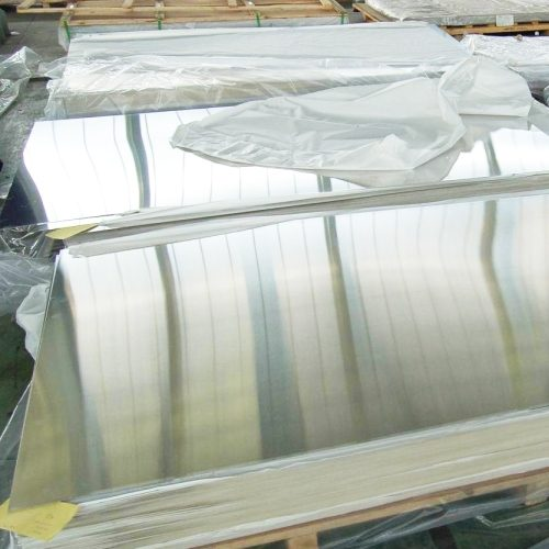 Stainless Steel Cold Rolled Sheets Manufacturers