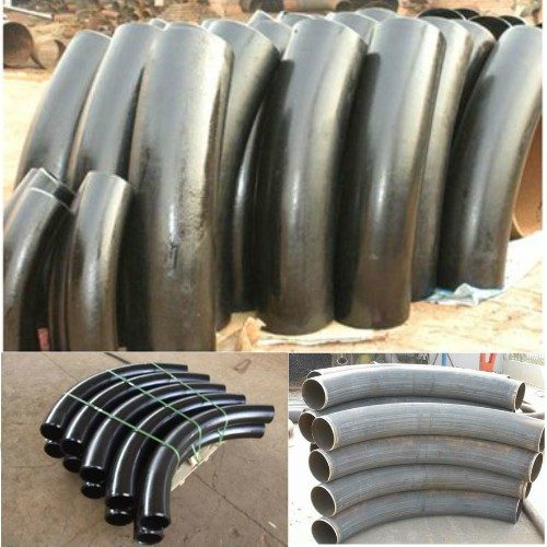 Steel Pipe Bends Manufacturers, Suppliers, Exporters, Factory