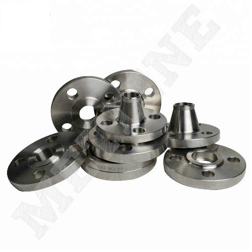 Stainless Steel Flanges Manufacturers Factory