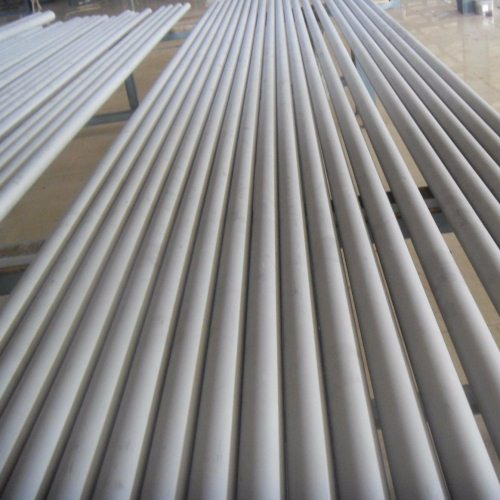 ASTM A213 TP310S Seamless Pipes & Tubes