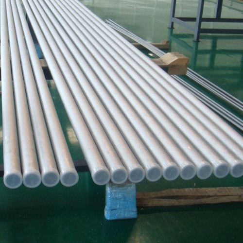 ASTM A269 TP310S Seamless Pipes & Tubes