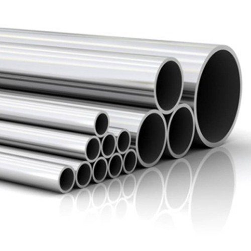 ASTM A312 TP304 Seamless Pipes & Tubes