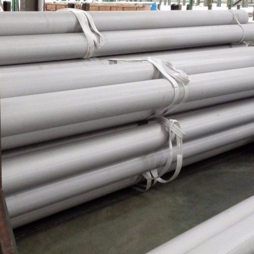 ASTM A312 TP304H Seamless Pipes & Tubes