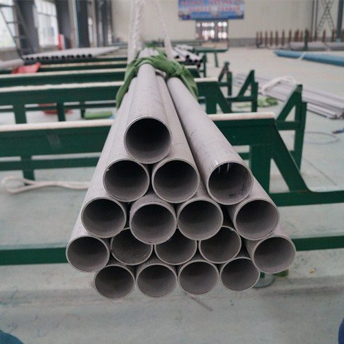 ASTM A312 TP321 Seamless Pipes & Tubes