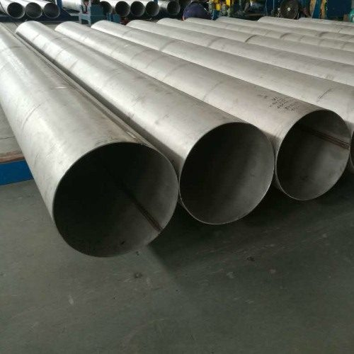 ASTM A312 TP347 Seamless Pipes & Tubes