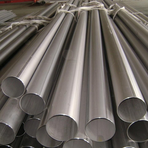 ASTM A312 TP347H Seamless Pipes & Tubes