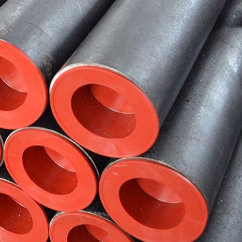 ASTM A333 Grade 1 Seamless Pipes & Tubes