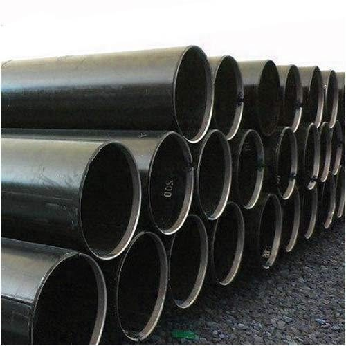 ASTM A333 Grade 3 Seamless Pipes & Tubes