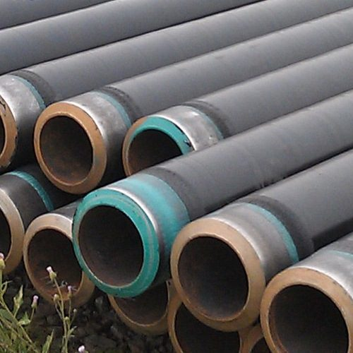 ASTM A333 Grade 4 Seamless Pipes & Tubes