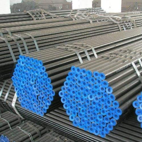ASTM A333 Grade 6 Seamless Pipes & Tubes