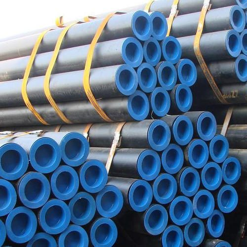 ASTM A333 Grade 7 Seamless Pipes & Tubes