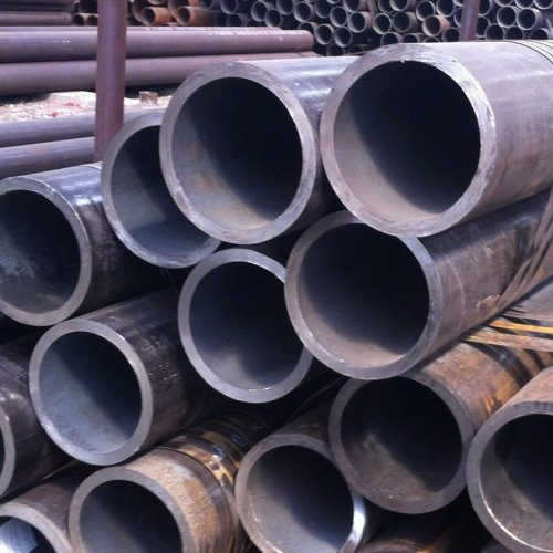 ASTM A333 Grade 8 Seamless Pipes & Tubes