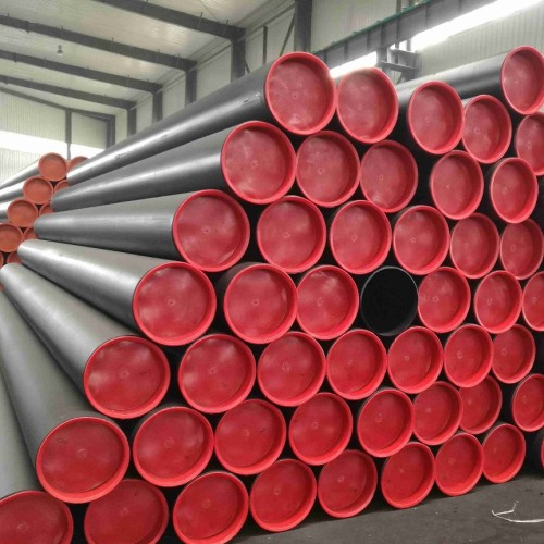 ASTM A335 P23 Seamless Pipes & Tubes
