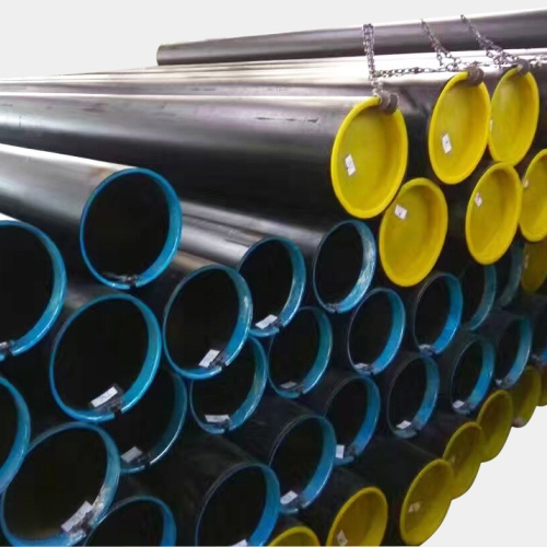 ASTM A53 Grade A Seamless Pipes & Tubes