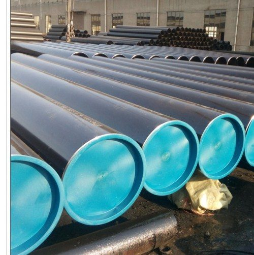 ASTM A691 Grade 1 CR Seamless Pipes & Tubes