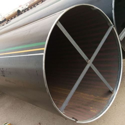 ASTM A691 Grade 1-1/4 CR Seamless Pipes & Tubes