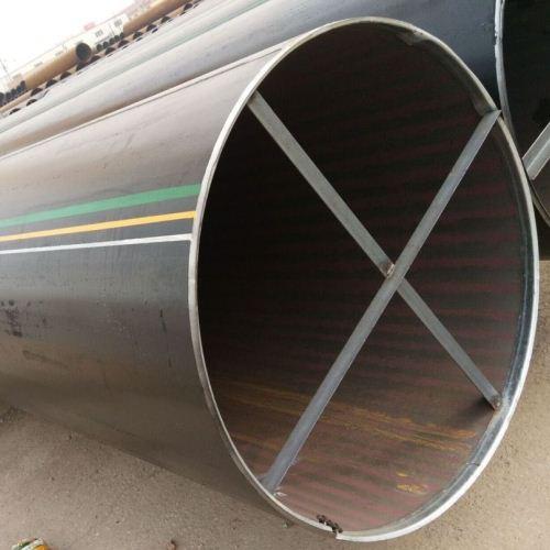 ASTM A691 Grade 1-1/4 CR Seamless Pipes & Tubes