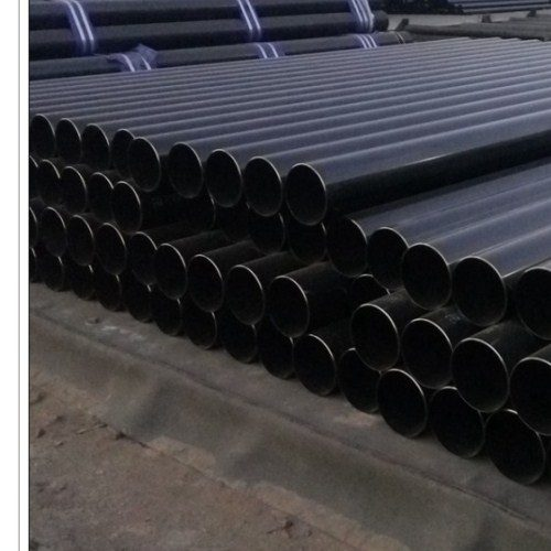 ASTM A691 Grade 91 CR Seamless Pipes & Tubes