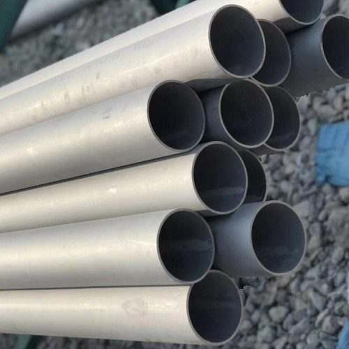 ASTM A790 Seamless Pipes & Tubes