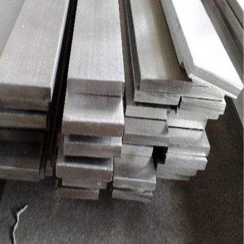 Stainless Steel Flat Bars Exporters, Manufacturers
