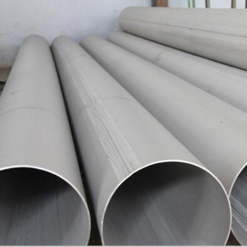 High Frequency Welded Stainless Steel Pipes Suppliers, Exporters & Dealers
