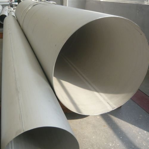 Longitudinal Welded Stainless Steel Pipes Manufacturers, Exporters, Factory