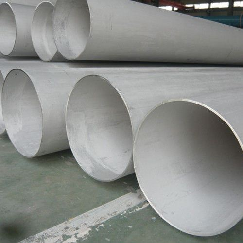 Longitudinal Welded Stainless Steel Pipes Suppliers, Exporters, Dealers