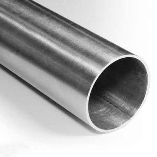 Matte Polished Round, Square, Rectangular Pipes Manufacturers in India