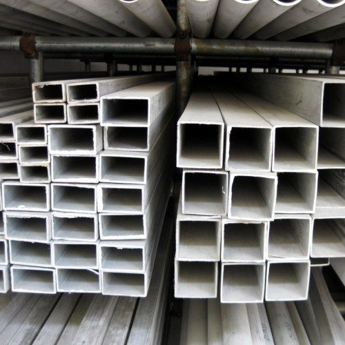 Square Stainless Steel Pipes Manufacturers, Suppliers, Factory