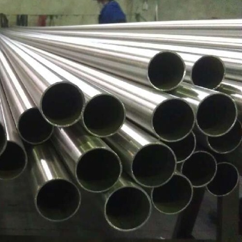 Stainless Steel Pipes Manufacturers, Suppliers & Exporters