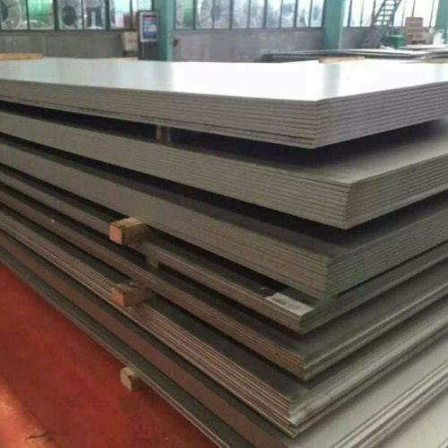 Stainless Steel Plates Dealers, Manufacturers, Exporters