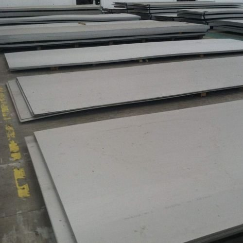 Stainless Steel Plates Exporters, Dealers, Factory