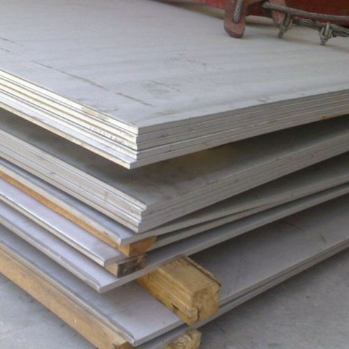 Stainless Steel Plates Exporters, Distributors, Suppliers