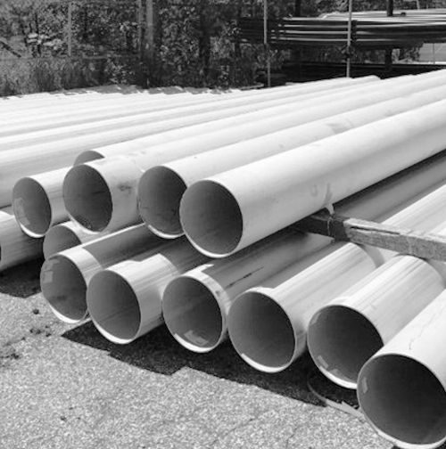 Stainless Steel Welded Pipes Manufacturers