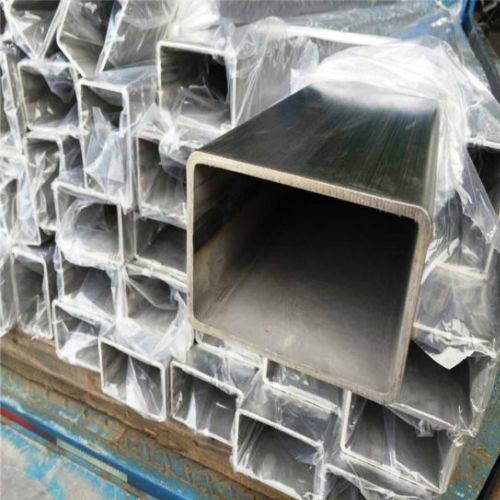 Welded A554 Polished Stainless Steel Pipes Manufacturers in India China