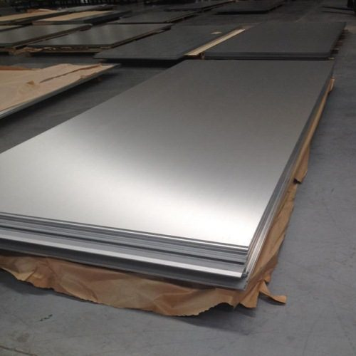2024 Aluminium Plates, Sheets, Exporters, Suppliers, Factory