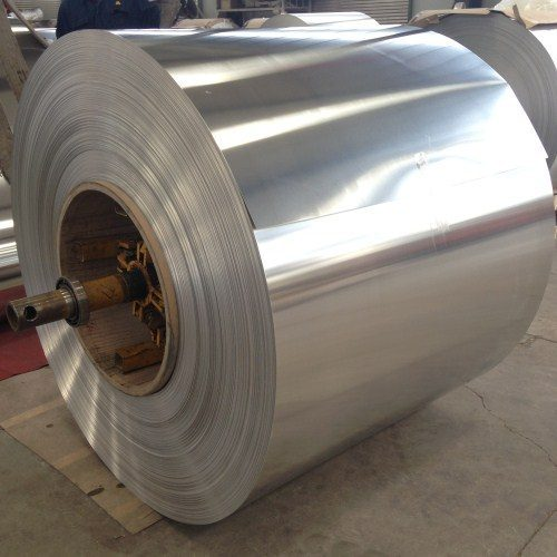 5050 Aluminium Coils Distributors, Suppliers, Exporters