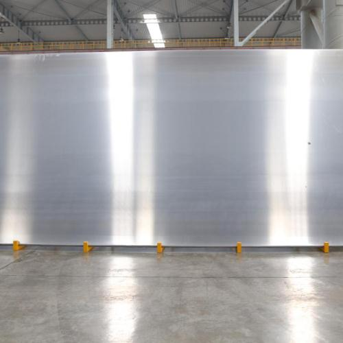 5052 Aluminium Plates, Sheets, Manufacturers, Exporters, Factory