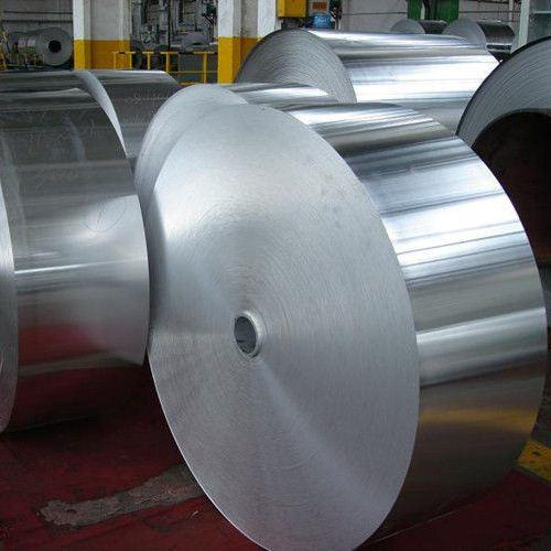 6063 Aluminium Coils Suppliers, Dealers, Distributors