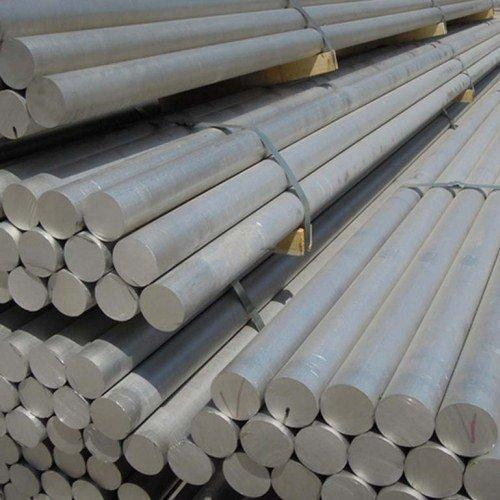 6063 Aluminium Round Bar Exporters