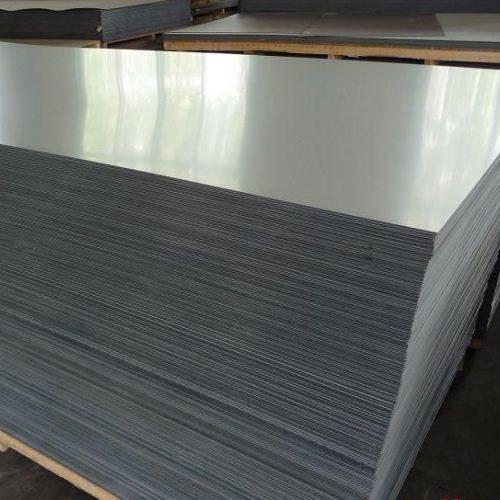 Aluminium Alu 4mm Tin Plate AW 6082 Almgsi 1 Aluminium Panel