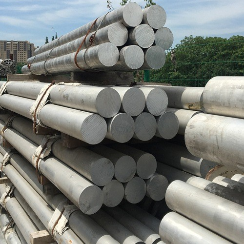 Aluminium Round Bars Exporters, Suppliers, Dealers