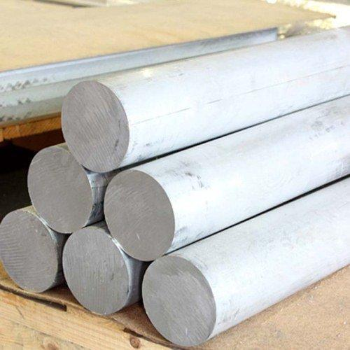 Aluminium Round Bars Manufacturers, Dealers, Factory